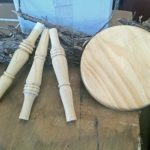 Woodturning Continued……
