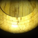 Another Spalted Turn