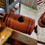 Finished Gavel