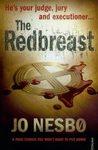 The Redbreast (Harry Hole #3) by Jo Nesbø