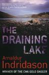 The Draining Lake (Reykjavík Murder Mystery #6) by Arnaldur Indriðason