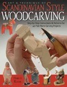 Art & Technique of Scandinavian Style Woodcarving